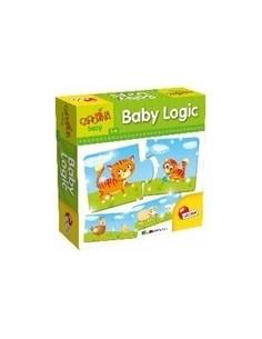 Baby La jungla - Carotina (58471)