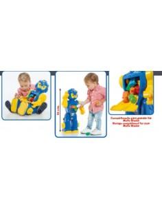 Lego Fuga del T. Rex - 10758