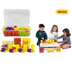 lego PIZZERIA DE HEARTLAKE Lego - 2