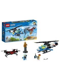 LEGO GRAN PROYECTO DE CONSTRUCCIÓN 10813 Lego - 1