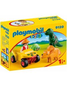 lego HUIDA POR AGUAS SALVAJES - Lego 60208 Lego - 1