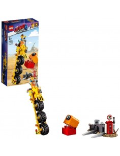 lego STAR WARS  PORG  - 1