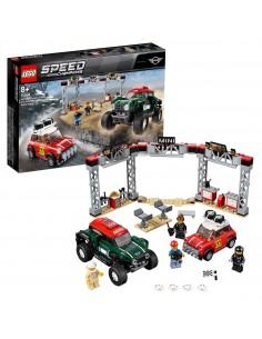 Playmobil Camion 1.2.3 - 6774