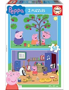 Educa Puzzle 1000 pzas 15525