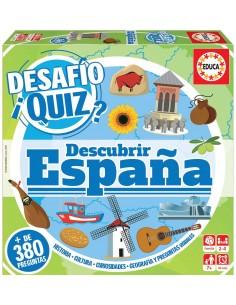 Educa Puzzle Puzzle 4000 pzas 15170  EDUCA - 1
