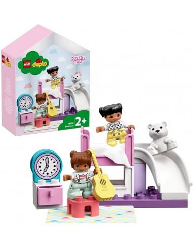 Lego Dormitorio - 10926