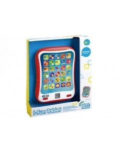 BABY RADIO MUSICAL TOY PLANET - 1