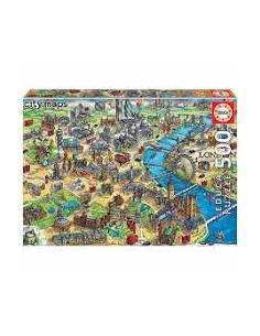 Lego Entrenamiento en monasterio 70680 Lego - 1