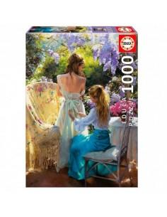 EDUCA PUZZLE 3000 piezas MONTE SHUKSAN - 18011 EDUCA - 1