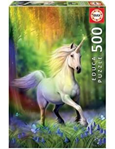 EDUCA PUZZLE 1500 FARO ROCOSO EDUCA - 1