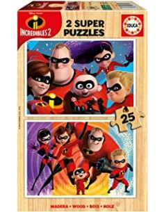 SUPERZINGS 3 FIGURINES BLISTER 10 Magic Box - 1
