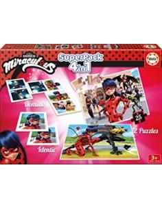 Lego Remolque del Caballo de Mia 41371  - 1