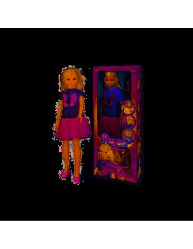 Rosaura de Jesmar muñeca de 105 cm