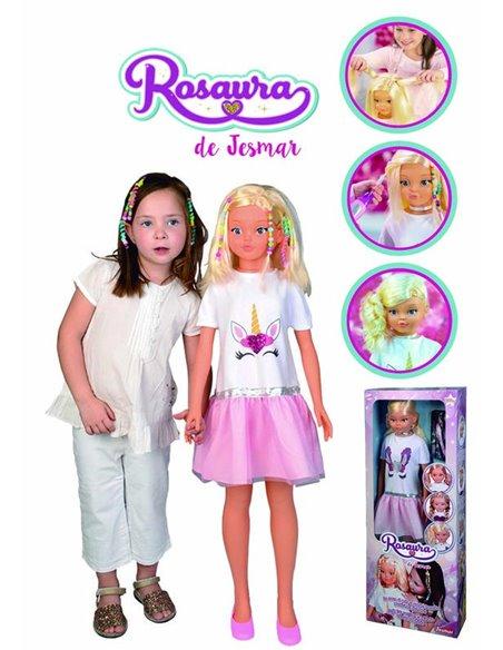 falca Rosaura de Jesmar muñeca de 105 cm