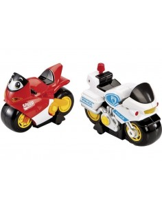 lego camion bomberos polivalente 60111 Lego - 1