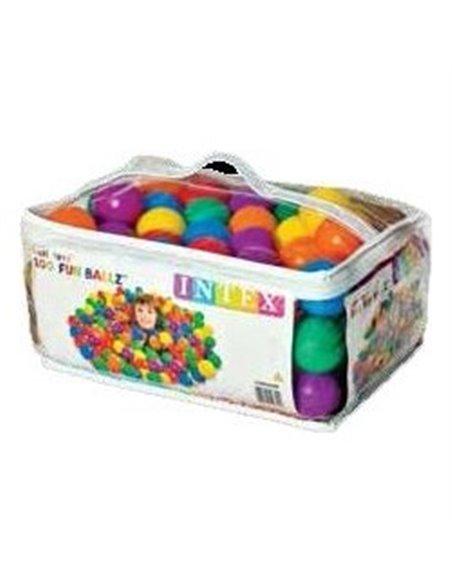 Piscina de bolas y accesorios