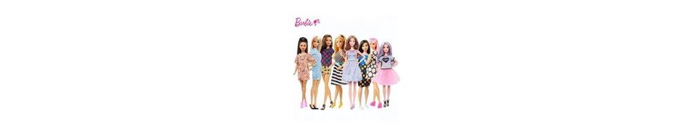 Muñecas fashion y accesorios