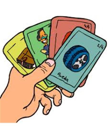 Juegos de cartas