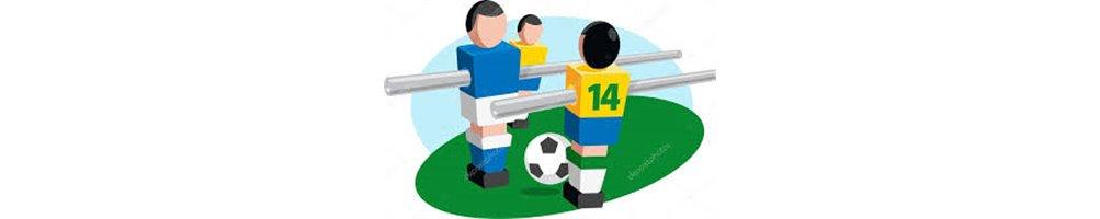 Futbolines