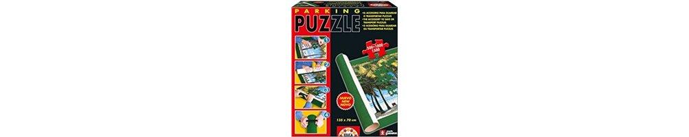 Alfombrillas para puzzles