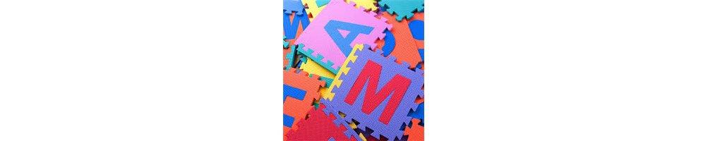 Puzzles de suelo