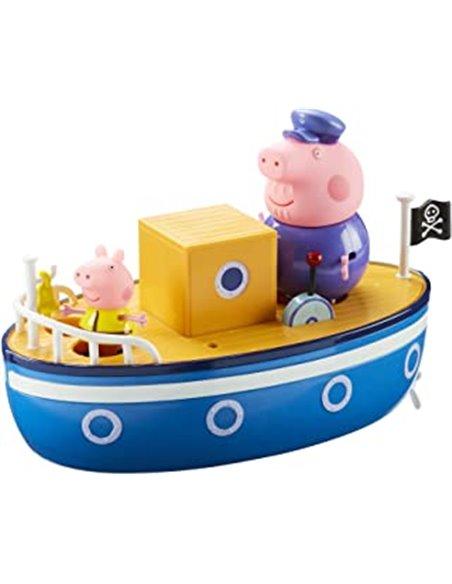 Embarcaciónes