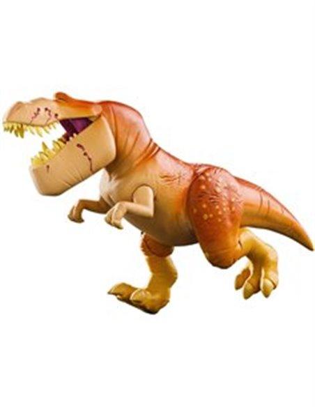 Dinosaurios y criaturas prehistóricas