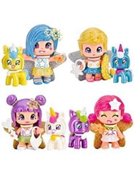 Playsets de figuras de juguete