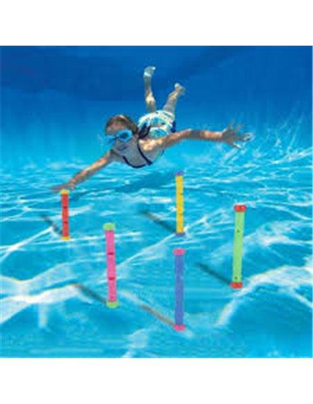 Juguetes de piscina
