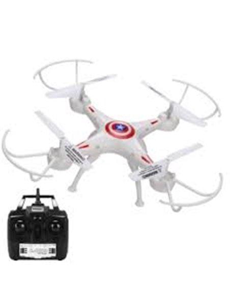 Drones radio control