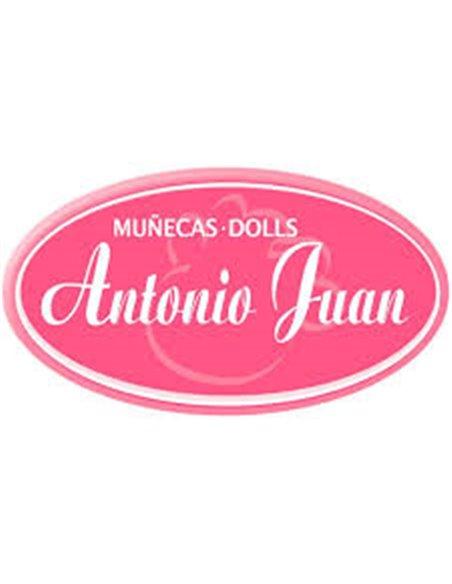Muñecas Antonio Juan