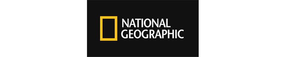 National Geographic figuras