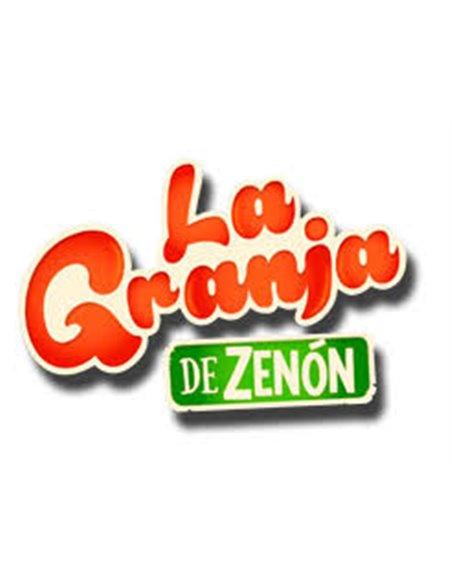 La Granja de Zenon - bandai