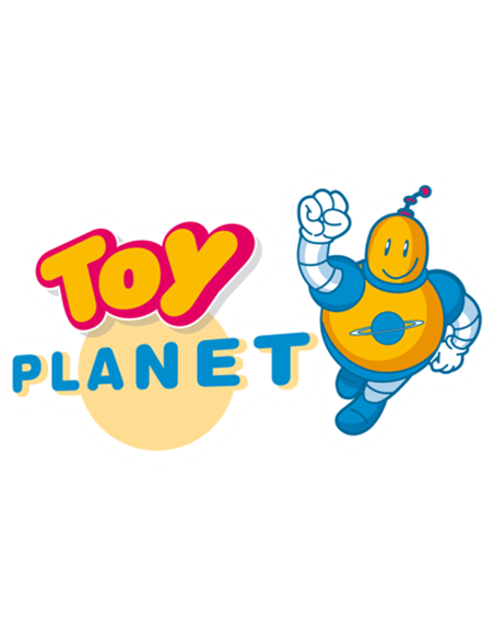 Toy planet peluches