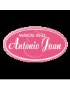 Manufacturer - Antonio Juan Muñecas