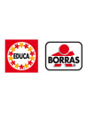 Manufacturer - Educa Borrás